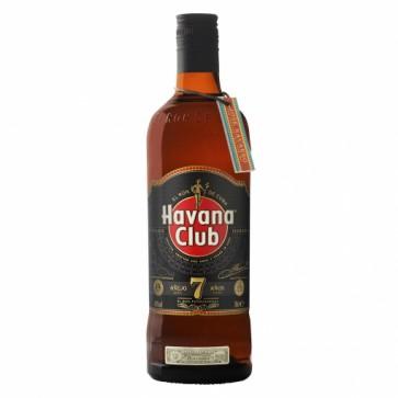 HAVANA CLUB 7 ANYS Rom
