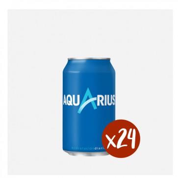 Aquarius Llimona (Caixa 24 x 0'33L)