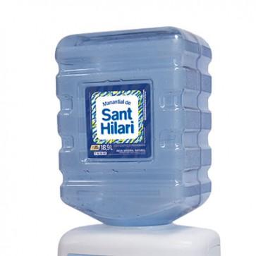 Contracte font d'aigua Sant Hilari
