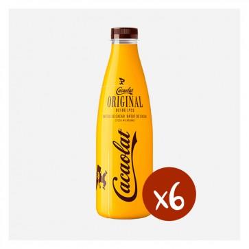 Cacaolat (Caixa 6 x 1L)