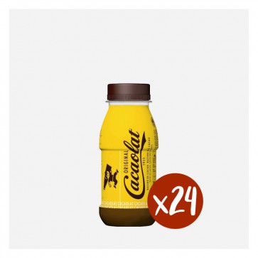 Cacaolat (Caixa 24 x 0'20L)