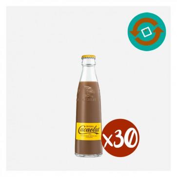 Cacaolat (Caixa 30 x 0'20L) Retornable