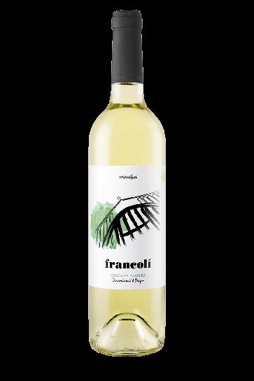 FRANCOLI Vi Blanc D.O. Conca de Barberà