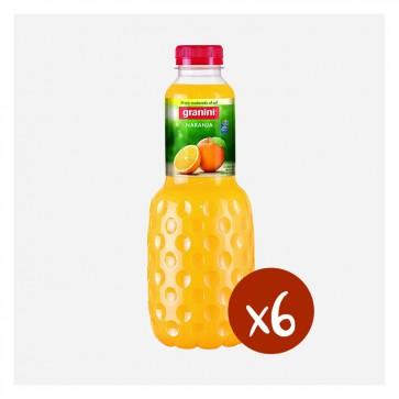 Granini Taronja (Caixa 6 x 1L)