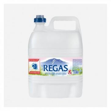 Regas (Garrafa 8L)