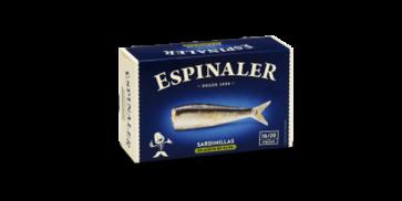 Sardines ESPINALER 16/20