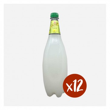 Llimona Schweppes (Caixa 12 x 1L)