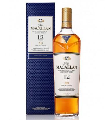 MACALLAN 12 ANYS Whisky