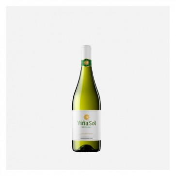 VIÑA SOL Vi blanc Catalunya Viña Sol