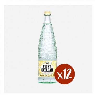 Vichy Catalan (Caixa 12 x 1L)