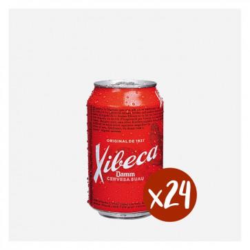 Xibeca (Caixa 24 x 0'33L)