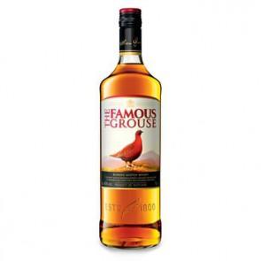 FAMOUS GROUSE Whisky Escocès