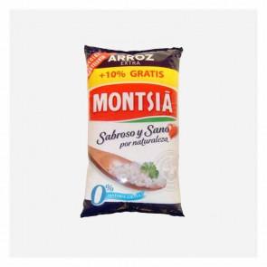MONTSIA Arròs extra 5KG