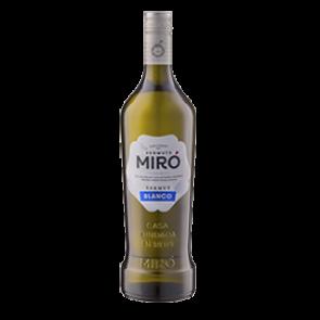 MIRÓ Vermut Blanc