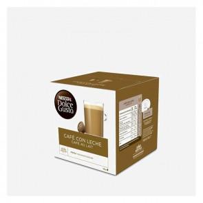 DOLCE GUSTO Càpsules de cafè amb llet