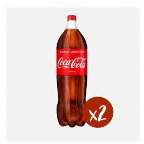 Coca-cola (Caixa 6 x 2L)