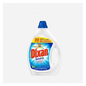 DIXAN Detergent líquid 30D