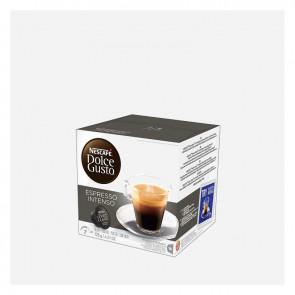 DOLCE GUSTO Càpsules de cafè Espresso Intenso