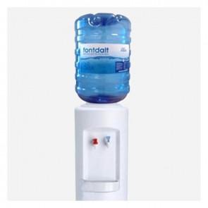 Contracte font d'aigua Fontdalt