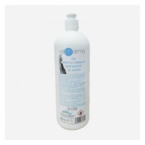 Gel Higienizant Hidro-Alcohólic ValPharma