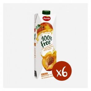 Juver Préssec 100% Free (Caixa 10 x 1L)