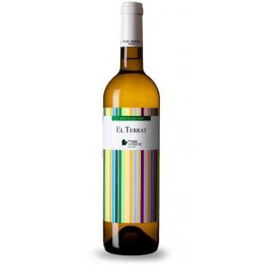 EL TERRAT Vi blanc D.O. Tarragona