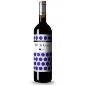 NIT DE LLUNA Vi negre D.O. Tarragona