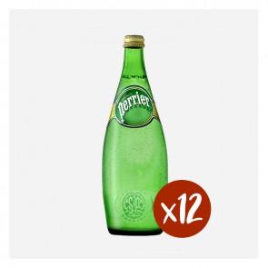 Perrier (Caixa 12 x 0'75L)