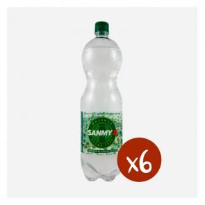 Gasosa Sanmy (Caixa 6 x 1'5L)