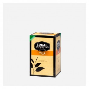 IDEAL INFUSIONS Til·la ecològica