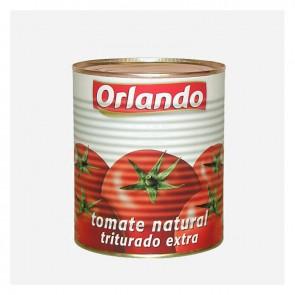 ORLANDO Tomàquet natural triturat