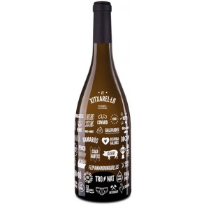 El XITXAREL·LO Vi Blanc D.O. Penedès