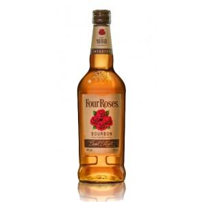 FOUR ROSES Whisky Bourbon