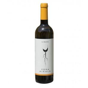 LA BAUMA Vi Blanc D.O. Conca de Barberà