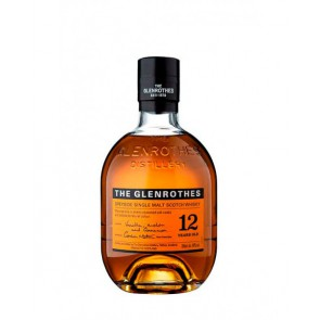 THE GLENROTHES 12 Whisky