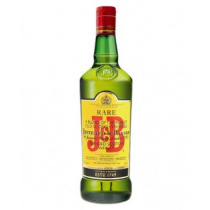 JB Whisky Escocès