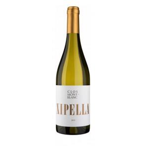 XIPELLA Vi blanc D.O. Conca de Barberà