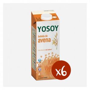 Yosoy Civada (Caixa 6 x 1L)